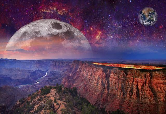 2021 - Στον αστερισμό του Υδροχόου!