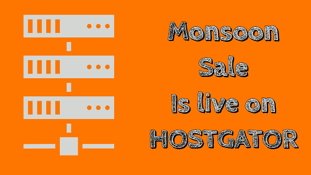 HostGator Coupons: Get up to 50% OFF ON WEB HOSTING