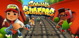 Subway Surfers PC Game Full Version Download Free