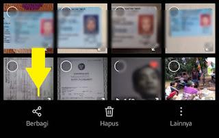 Cara Mudah Membuat File Pdf Dari Foto