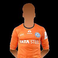 Athletico De Kolkata Goal-Keepers
