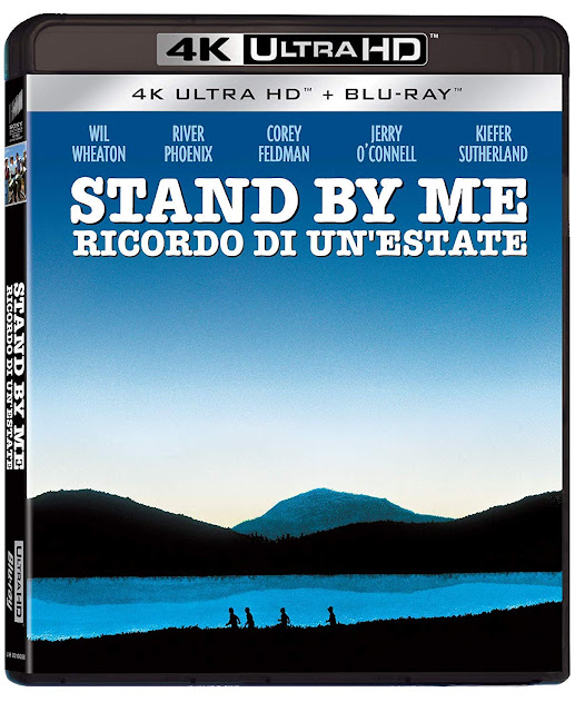 Stand By Me Home Video