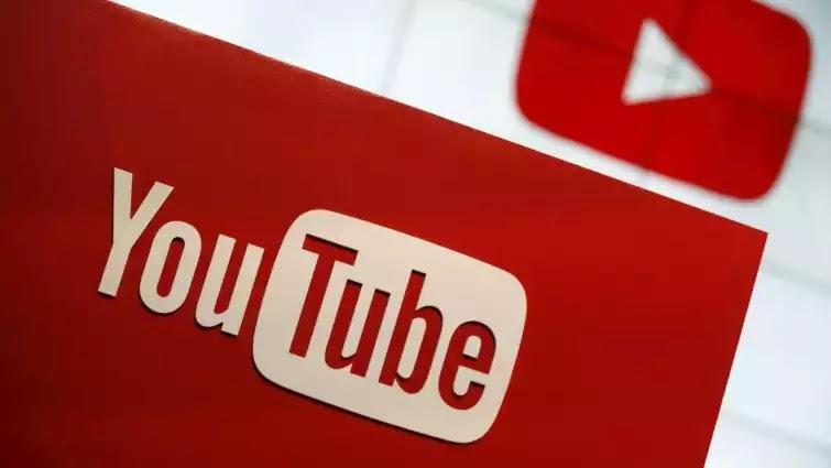 اضافة شكل اعلانات جديدة على يوتيوب