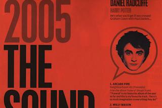 NME magazine (UK): The Soundtrack