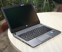 Jual Laptop Core i5 Haswell HP 430 G1 2nd