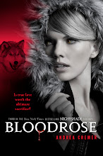 BLOODROSE (Nightshade Book 3)