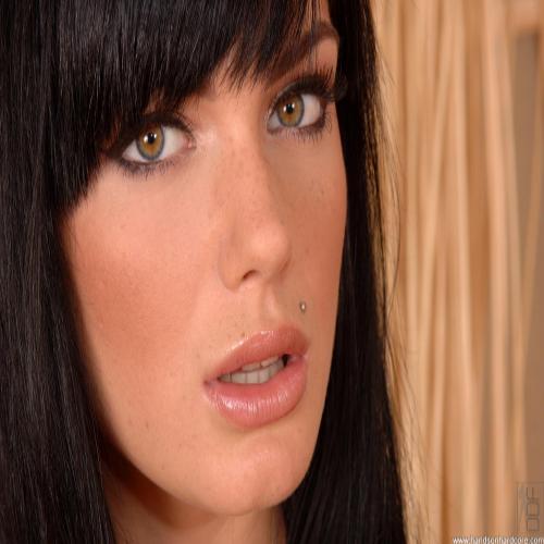 Roxy Panther em sessão de fotos — Photoshoot pornográfico