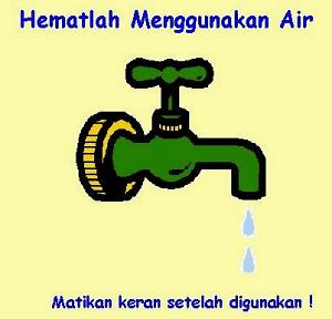 Menghemat menggunakan air jika tidak digunakan www.simplenews.me