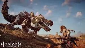 Horizon Zero Dawn Oyun İnceleme