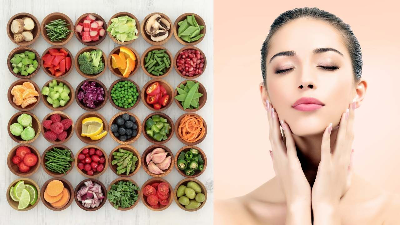 What is the best Food for Skin Care?