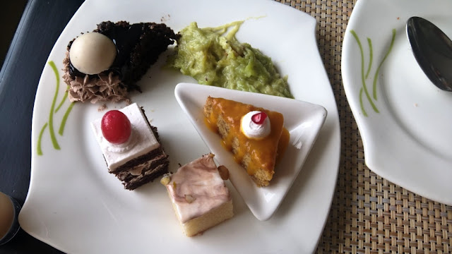 Best Desserts Buffet Vegetarian India
