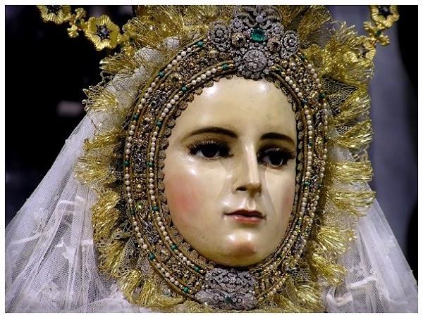 Horario e Itinerario Procesión de la Virgen del Rosario, Patrona de Cádiz. 07 de Octubre del 2021
