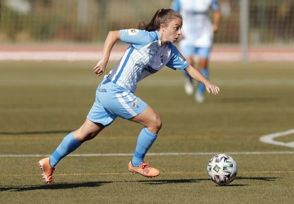El Málaga Femenino cae derrotado contra el filial del Valencia (1-2)