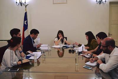 Colegio de Periodistas manifiesta preocupación ante escaso avance del Gobierno en temas sobre libertad de expresión