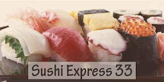 Sushi express 33