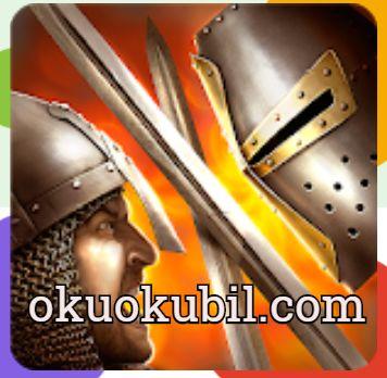 Knights Fight 1.0.16 Medieval Arena Premium Sınırsız Para + Enerji Mod Apk İndir