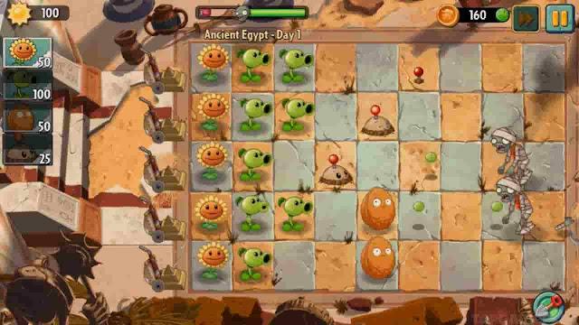 مميزات تحميل لعبة النباتات ضد الزومبي 4 للكمبيوتر