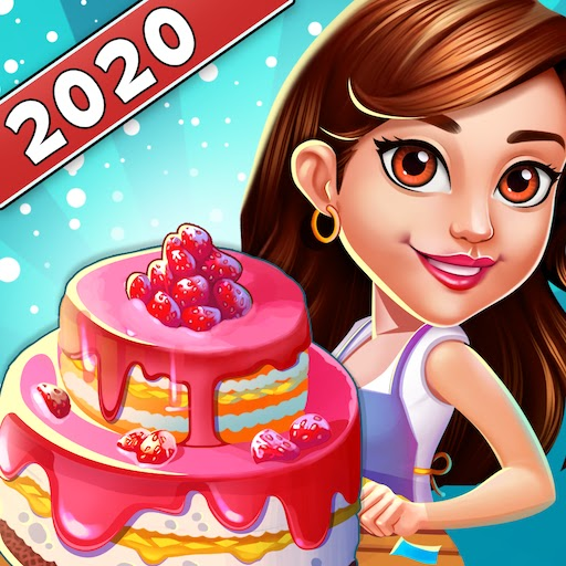 Cooking Party: Restaurant Craze Chef Cooking Games v1.7.2 Apk Mod [Dinheiro Infinito]