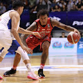 Jatuh Bangun Timnas Basket Indonesia