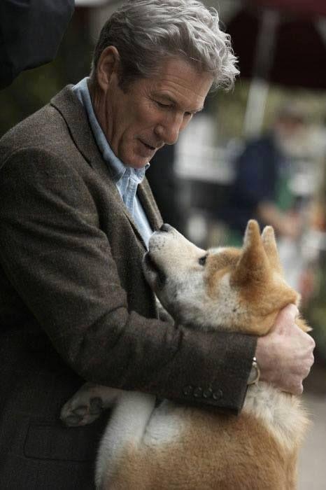 Ten Movies in Ten Days, Hachi dog's tale
