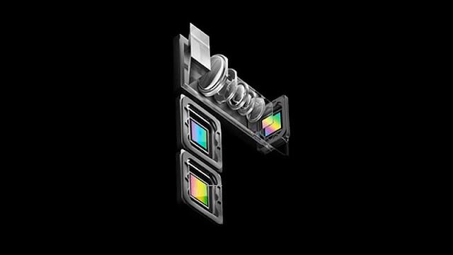 Teknologi Kamera 10x Lossless Zoom dari Oppo