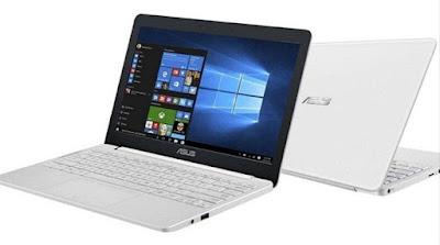 Laptop Asus Vivobook E203MAH - FD011T