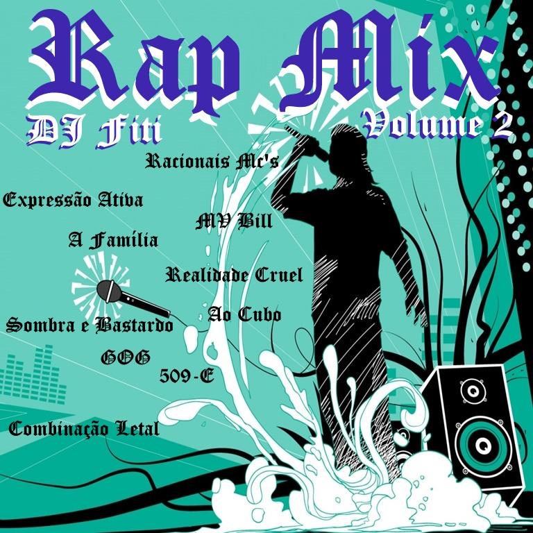All Graffiti Picture: Rap Graffiti