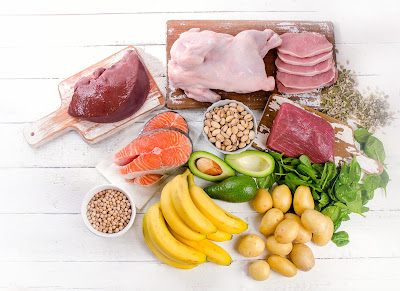 13 Makanan Yang Mengandung Vitamin B Dalam Jumlah Tinggi