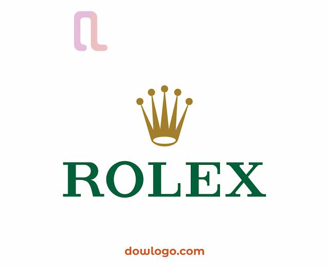 Logo Rolex Vector Format CDR, PNG