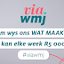 VIA searches for Afrikaans vloggers with the launch of 'Wat maak jy?'