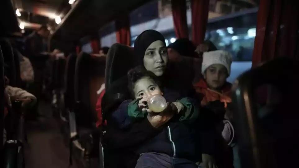 Επίδομα ενοικίου έως και €630 και εφάπαξ βοήθημα έως €1.490 για «πρόσφυγες» μέσω προγράμματος
