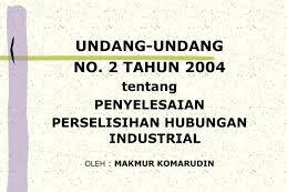 Akademisi Mulai Beri Masukan Terhadap Revisi UU PPHI arsip by Pengacara Balikpapan Samarinda hp/wa 08123453855