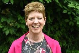 Image of Professor Eva Kaltenthaler