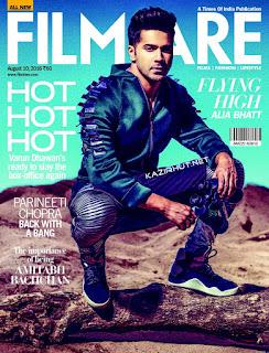 Filmfare [True PDF]  August -2016