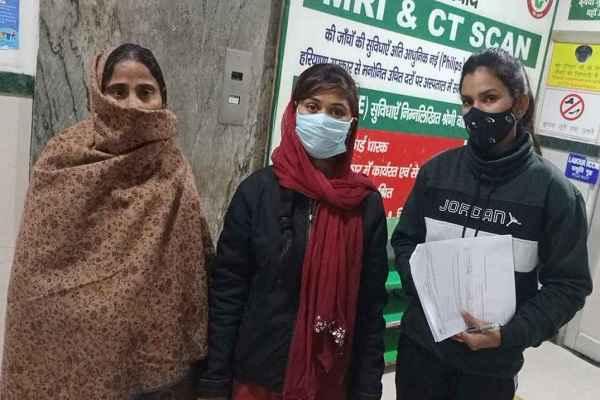 faridabad-saran-thana-police-find-out-missing-minor-girl