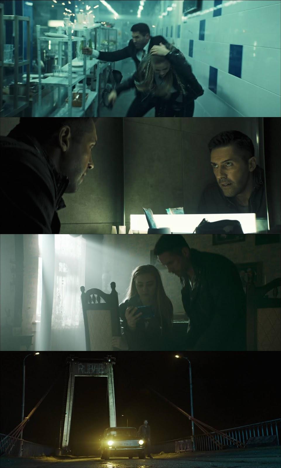 Legacy of Lies HD 720p (2020)