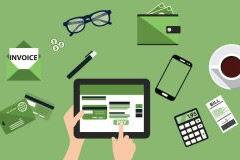 Menciptakan Dunia Kerja Bisnis Online Internet