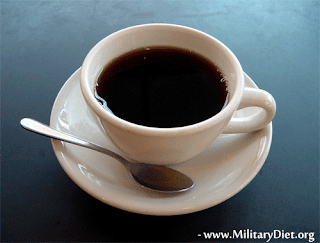 Military Diet and Black Coffee