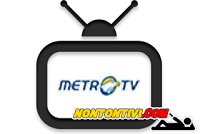 Nonton Live Streaming Metro TV News Online Indonesia HD Free