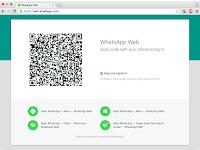 Kenapa Gak Bisa Scan QR Code Pada Whatsapp Web