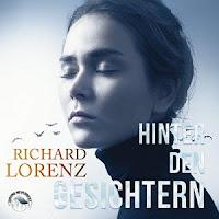 Hinter den Gesichtern - Richard Lorenz