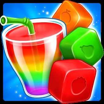 تحميل لعبة Fruit Cube Blast v1.2.1 مهكرة