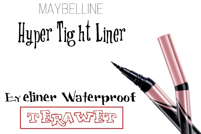 Review Maybelline Hyper Tight Liner