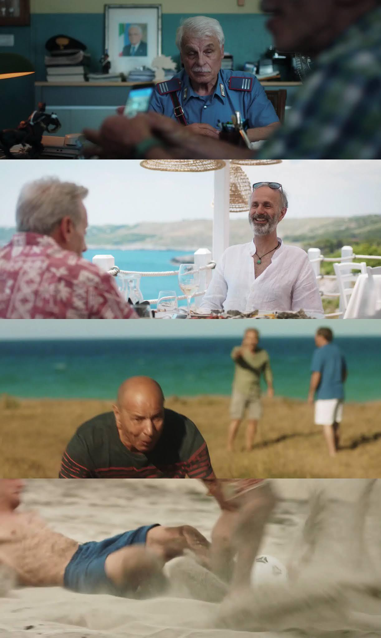 Locuras de Verano (2020) HD 720p Latino