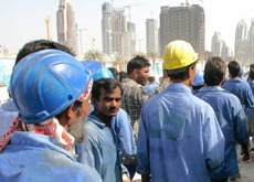 Labour Ban and U.A.E Ministerial Decree 766 Rules for Work Permit