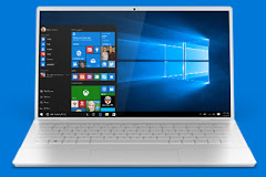 Windows 10 Yükseltme Yardımcısı
