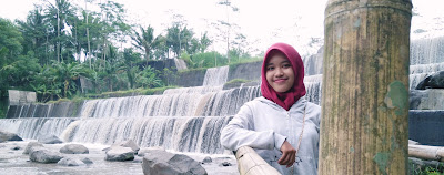 Air Terjun Watu Purbo