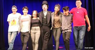 ALUCINACIÓN 2 Temporada 2020 | Casa Teatrova