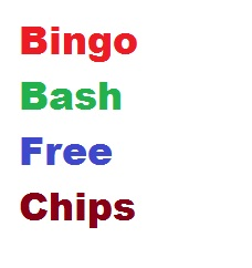 bingo bash free chips,bingo bash,bingo freebies,free chips on bingo bash