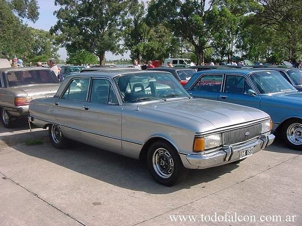 Ford Falcon 1978